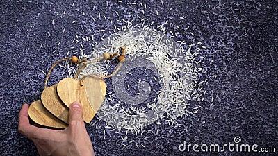 Rice rama zbiory