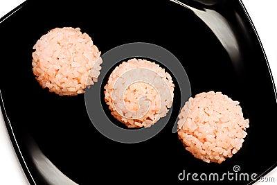 Rice with saffron