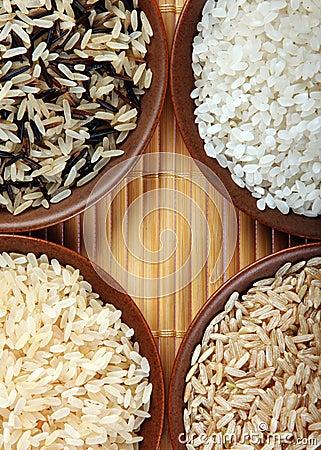 Rice set