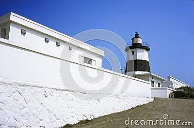 Rich Cape Lighthouse