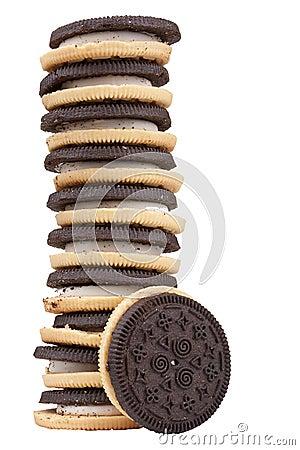 Rich cookies