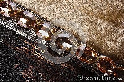 Rich Fabric Art