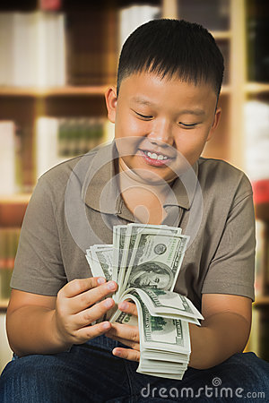 Rich Kid Stock Photos - Image: 31512783