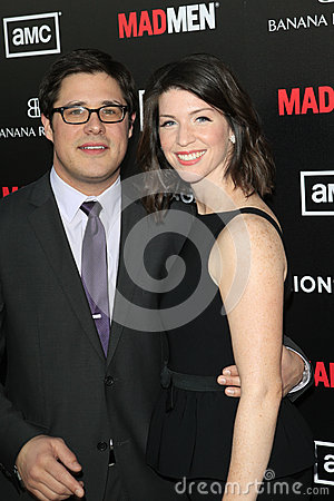 Rich Sommer,Madness Editorial Image