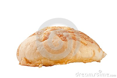 Rich white bread