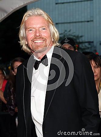 Free Richard Branson Royalty Free Stock Images - 22642339