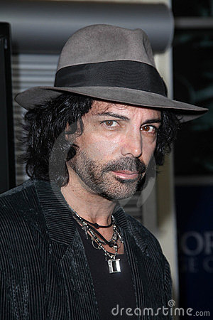 Richard Grieco Editorial Photography