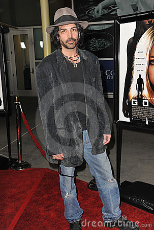 Richard Grieco Editorial Stock Photo