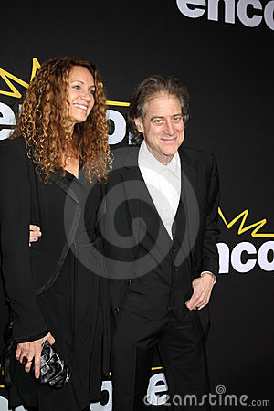 Richard Lewis Editorial Stock Photo