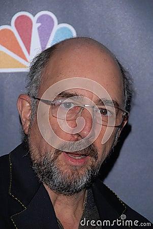 Richard Schiff Editorial Stock Photo