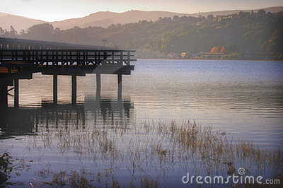 Richardson Bay, Marin County, California