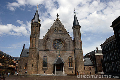 The Ridderzaal