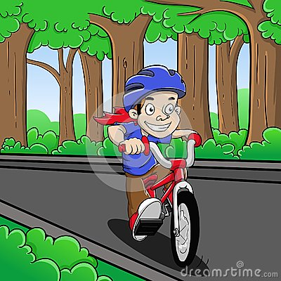 Free Ride Bicycle Royalty Free Stock Photography - 39020777