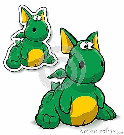 Ridiculous dragon