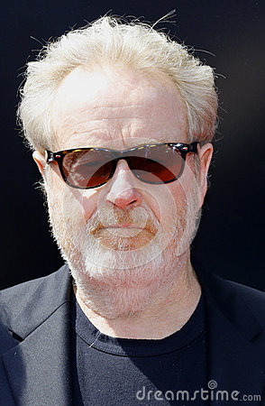 Free Ridley Scott Stock Images - 92631674