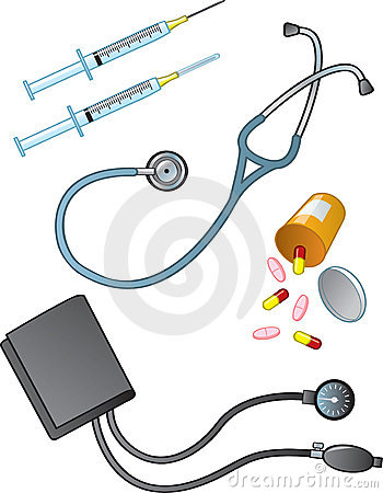 Rifornimenti medici