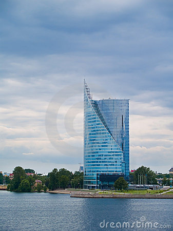 Free Riga Stock Photos - 2691513