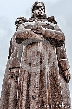 Riga Red Riflemen 03
