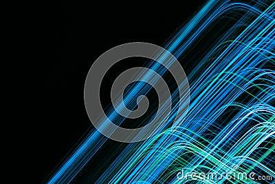 Righe colorate moderne astratte fotografia stock libera da for Immagini astratte moderne
