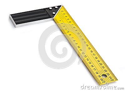 Right Angle Tool