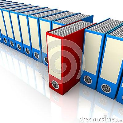 Right Folder