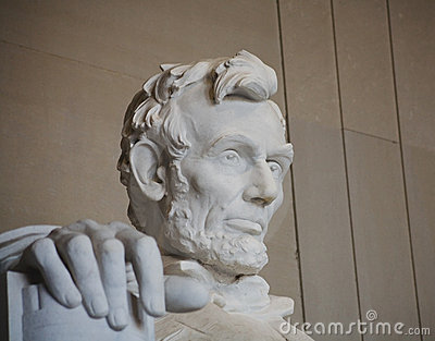 The Right Hand of Lincoln