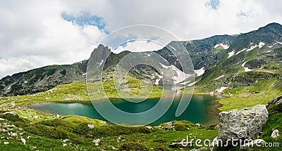 The Rila Lakes