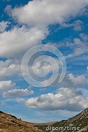 Rila s_sky