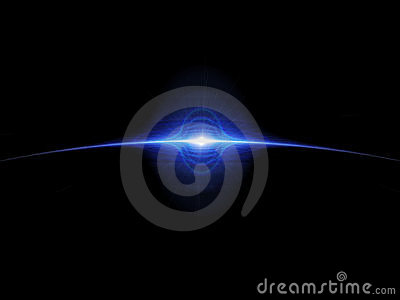 Rim Flash Royalty Free Stock Photo - Image: 4724195