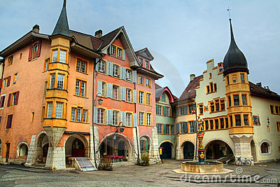The Ring 02, Biel (Bienne), Switzerland