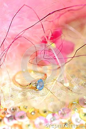 Free Ring Stock Image - 2941401