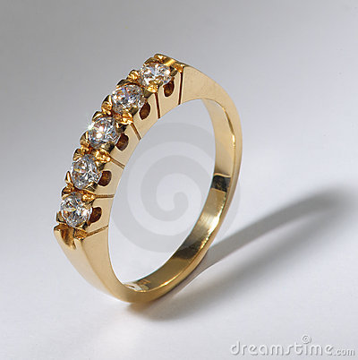 Free Ring Royalty Free Stock Images - 4725359