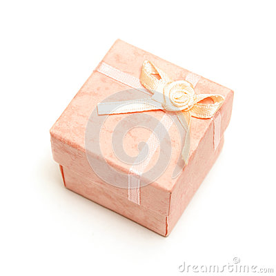 Ring Box for Her
