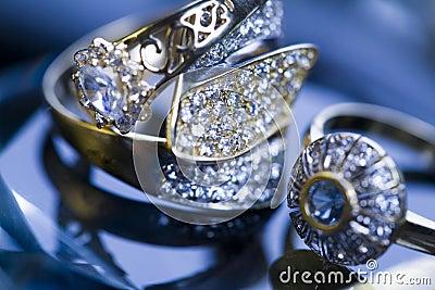 Ring & Diamond