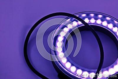 Ring-flash