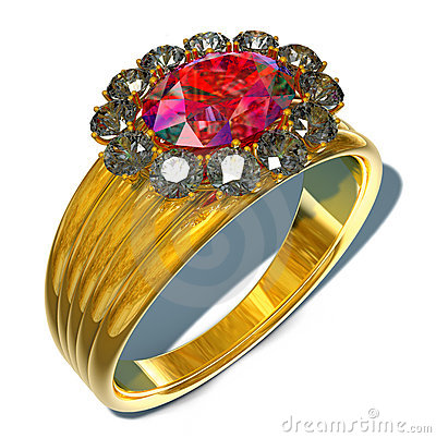 Ring and Ruby