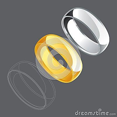 Ring Set 1