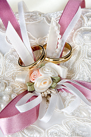 Rings and vows