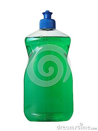 Rinsing liquid