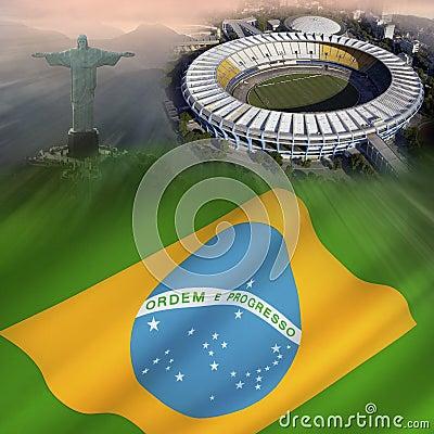 Rio de Jainereo - Brazil
