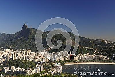 Rio de Janeiro from Above