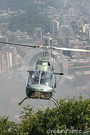 Rio de Janeiro from beard s view