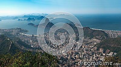 Rio de Janeiro. Brazil
