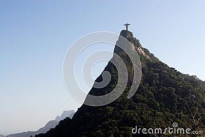Rio de Janeiro, Brazil, Corcovado Mountain