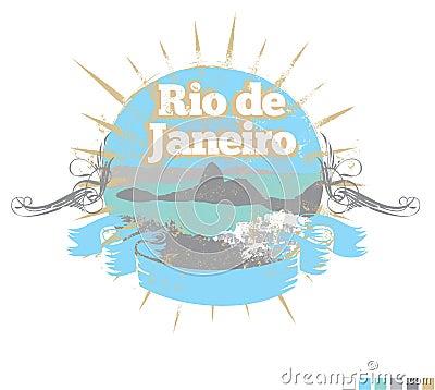 Rio de Janeiro design