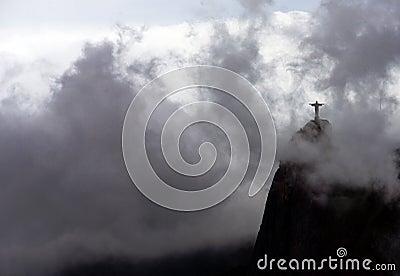 Christ in Rio de Janeiro