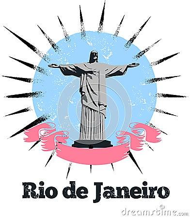 Rio de Janeiro Logo Banner