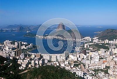 Rio de Janeiro, Sugar Loaf