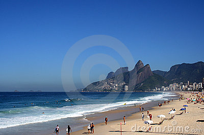 Rio physiognomy