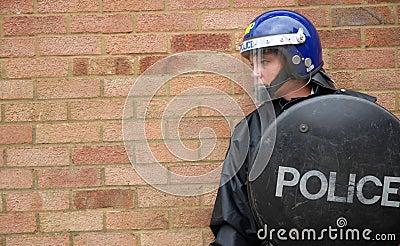 Riot Cop